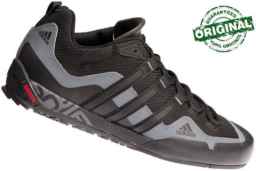 Кроссовки Adidas Terrex Swift Solo оригинал 67031, фото 2