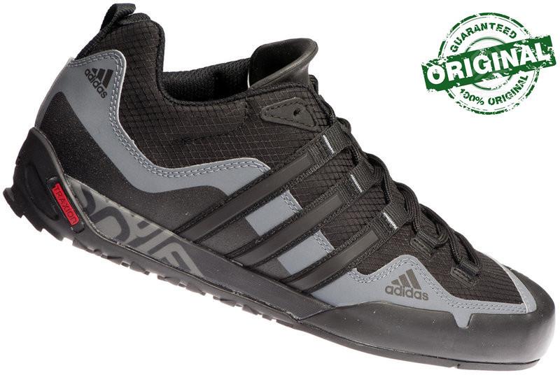 bca3a6956 Кроссовки Adidas Terrex Swift Solo оригинал 67031 - vectorsport в Виннице