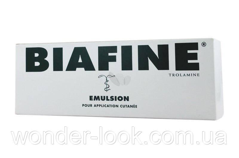 BIAFINE, Заживляющая емульсія BIAFINE