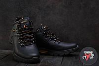 Зимние ботинки Ecco 130W-M1, фото 1
