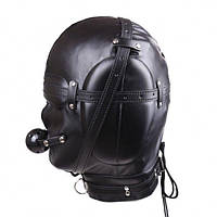 Закрита бандажна маска, фото 1