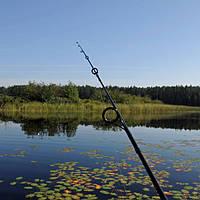 Что нас ждет на рыбалке 8 и 9 апреля?
