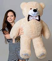 Плюшевый мишка Mister Medved Бежевый 85 см