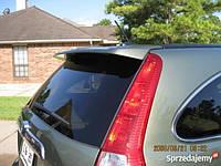 Верхний спойлер для Honda CR-V (2007 - 2011)