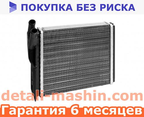 Радиатор отопителя ВАЗ 2123 ШЕВРОЛЕ НИВА (пр-во ПЕКАР)