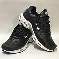 Мужские кроссовки Nike Air Max /  черные