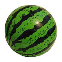 """Мяч """"Арбуз"""", 6""""  Ø=15,2 см"""