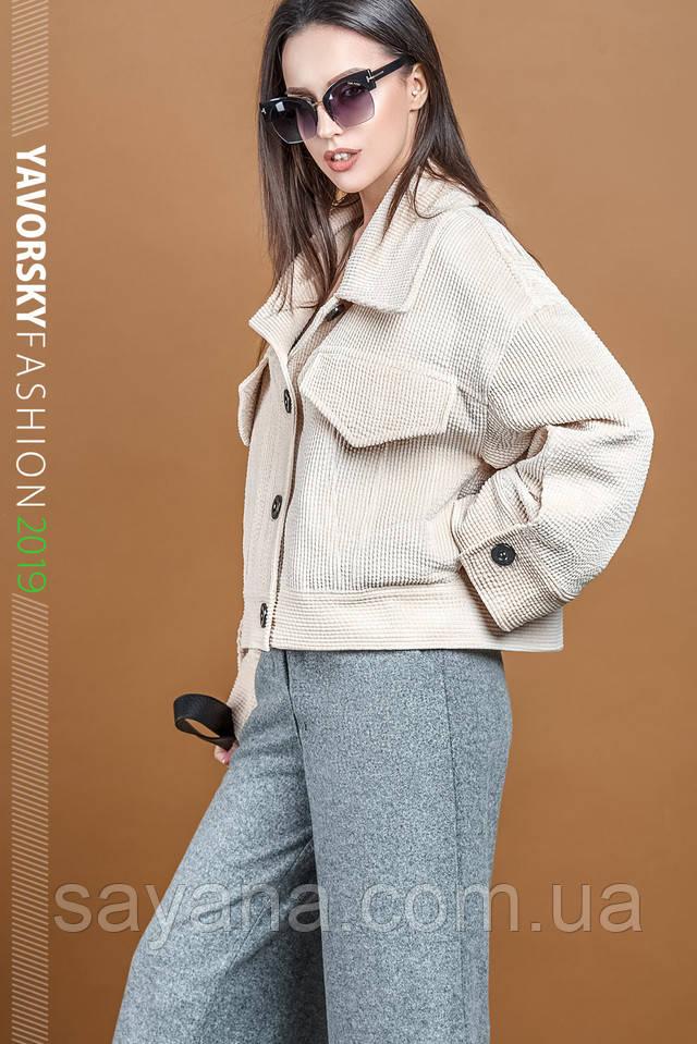 женский пиджак в стиле