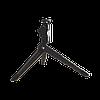 """Трёхопорная мини подставка для лазерного уровня 1/4"""""""