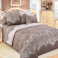 Комплект постельного белья Комфорт-текстиль перкаль Полонез