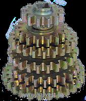 Шестерня Z=16 108.00.315-02 Механизм передач