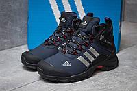Зимние кроссовки Adidas Climaproof, темно-синий (30004),  [  38 (последняя пара)  ], фото 1