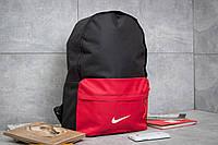 Рюкзак унисекс Nike, красные (90143),  [ 1  ], фото 1