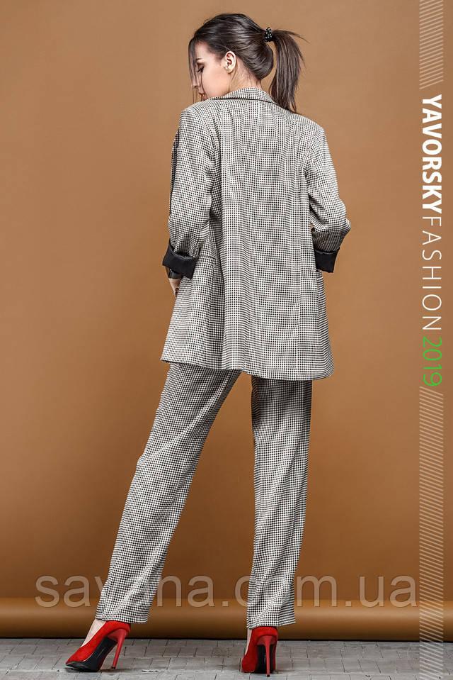 женский классический костюм опт