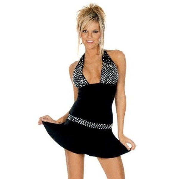 Завзяте міні-сукні
