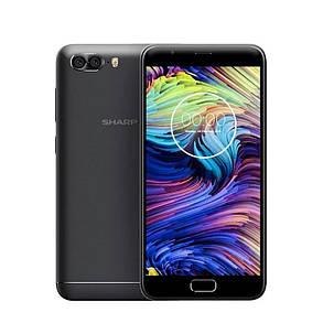 Смартфон Sharp R1S Gold 4G Global 5000mAh 3/32 Gb новые в Наличии НОВИНКА!, фото 2