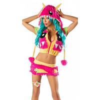 Карнавальный костюм монстра, фото 1