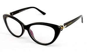Имиджевые очки Bvlgari 548-C1 (реплика)