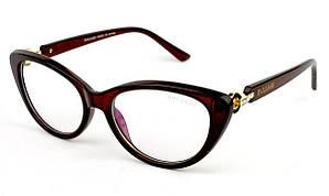 Имиджевые очки Bvlgari 548-C2 (реплика)