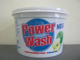 Паста для мытья рук Power Wash 750 мл