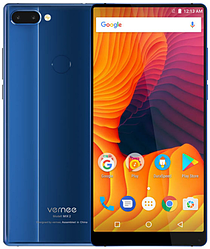 Vernee Mix 2 blue