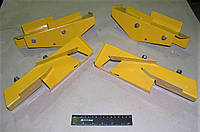 4650-28 Комплект лопаток разбрасывателя E6-T
