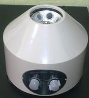 Центрифуга лабораторная 800-Д, центрифуга медицинская (4000 об/мин)