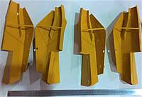 4650-36 Комплект лопаток разбрасывателя E8-T