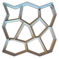 форма для изготовления технопланктона своими руками