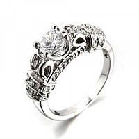 РАСПРОДАЖА! Элегантное кольцо - Восхищение, фото 1