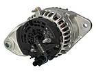 Генератор Вольво FH 12, FM , B 10 12, ампер: 80 для Volvo вантажних автомобілів на тягач 0124555009, фото 2