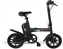 Складной электрический велосипед Volta IVELO 250W 36V, фото 2