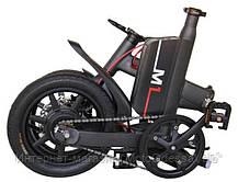 Складной электрический велосипед Volta IVELO 250W 36V, фото 3