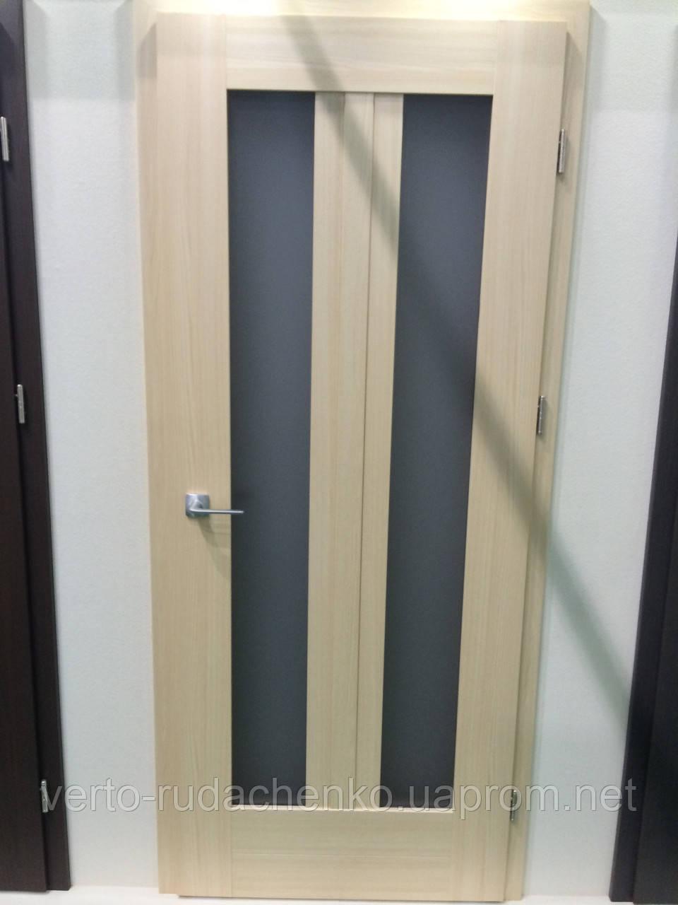 Двери Verto Лада 3А.2 цвет Ясень «Резист»