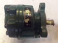 Насос Г12-31М пластинчатый нерегулируемый Q9,7 л/мин Р 6,3 Мпа 63 Bar 63 кгс однопоточный габарит 1