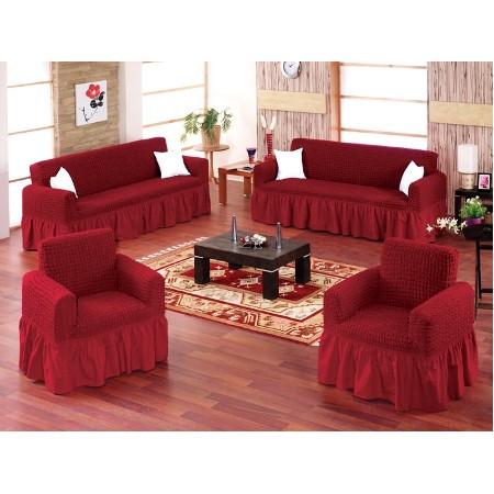 Чехлы для мебели, Турция