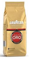 Кофе Lavazza Qualita Oro в зернах, 1000 г.