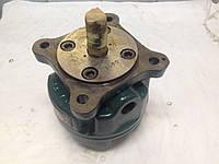 Насос Г12-32АМ пластинчатый нерегулируемый Q12,7 л/мин Р6,3 Мпа 63 Bar 63 кгс однопоточный габарит 1