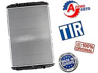 Радиатор на DAF XF 95 Евро 2, 3, CF 85 75 для грузовых автомобилей Даф 1326966 1617341 запчасти охлаждения