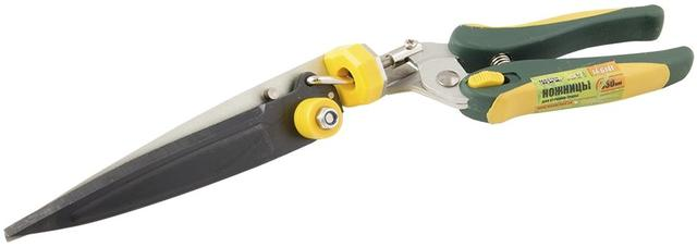 Ножницы для стрижки травы 330 мм  MasterTool 14-6141