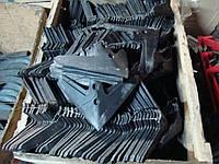 Запчасти к культиватору кпс Лапа 5,4 (270 мм.) Одесская. Напл. Бор. цена, опт, ЗАВОД ПРОИЗВОДИТЕЛЬ!