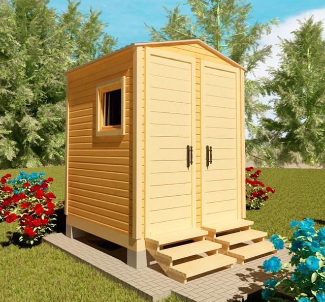Хозблоки, сараи для сада, бытовки для дачи - это ландшафтные строения, необходимые для полноценного использования дачи, фото 11