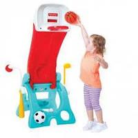 Детский игровой спортивный центр 6 в 1 Fisher Price 20310