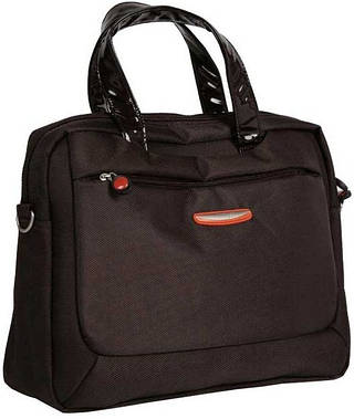 Стильная сумка дорожная 16 л. Verus Rio Grande 16: RG.16.brown коричневая