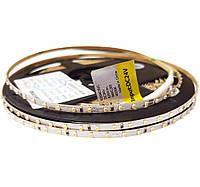 Нейтрально белая 4мм 8.6Вт 24вольт светодиодная лента  2014-126-IP20-NW-4-24 RD04C6VC Рішанг 10906