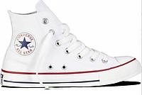 "Кеды Converse All Star White High ""White"" Арт. 0329"