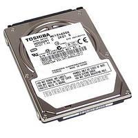 Жесткий диск Toshiba MK1246GSX 120GB 5400 RPM 8MB SATA 3Gb/s (б/у)