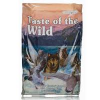Taste Of The Wild - Wetlands Canine Formula with Roasted Fowl 13 кг-корм для собак с запеченой дичью