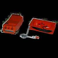 Микрокомпьютерный расходомер – скоростемер МКРС