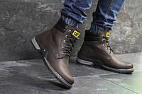 Зимние ботинки Caterpillar 6936, фото 1